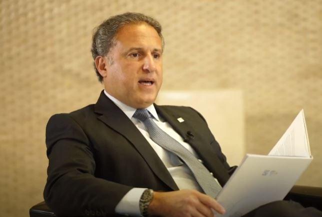 Gustavo Ariza VP Ejecutivo de APAP.