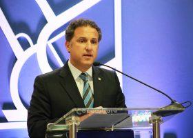 Gustavo Ariza, vicepresidente ejecutivo de APAP.