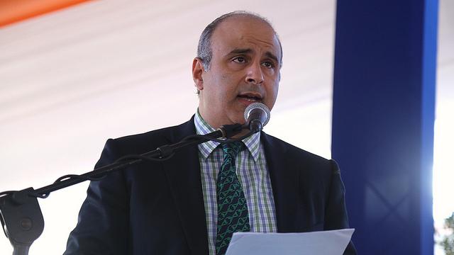 Héctor José Rizek