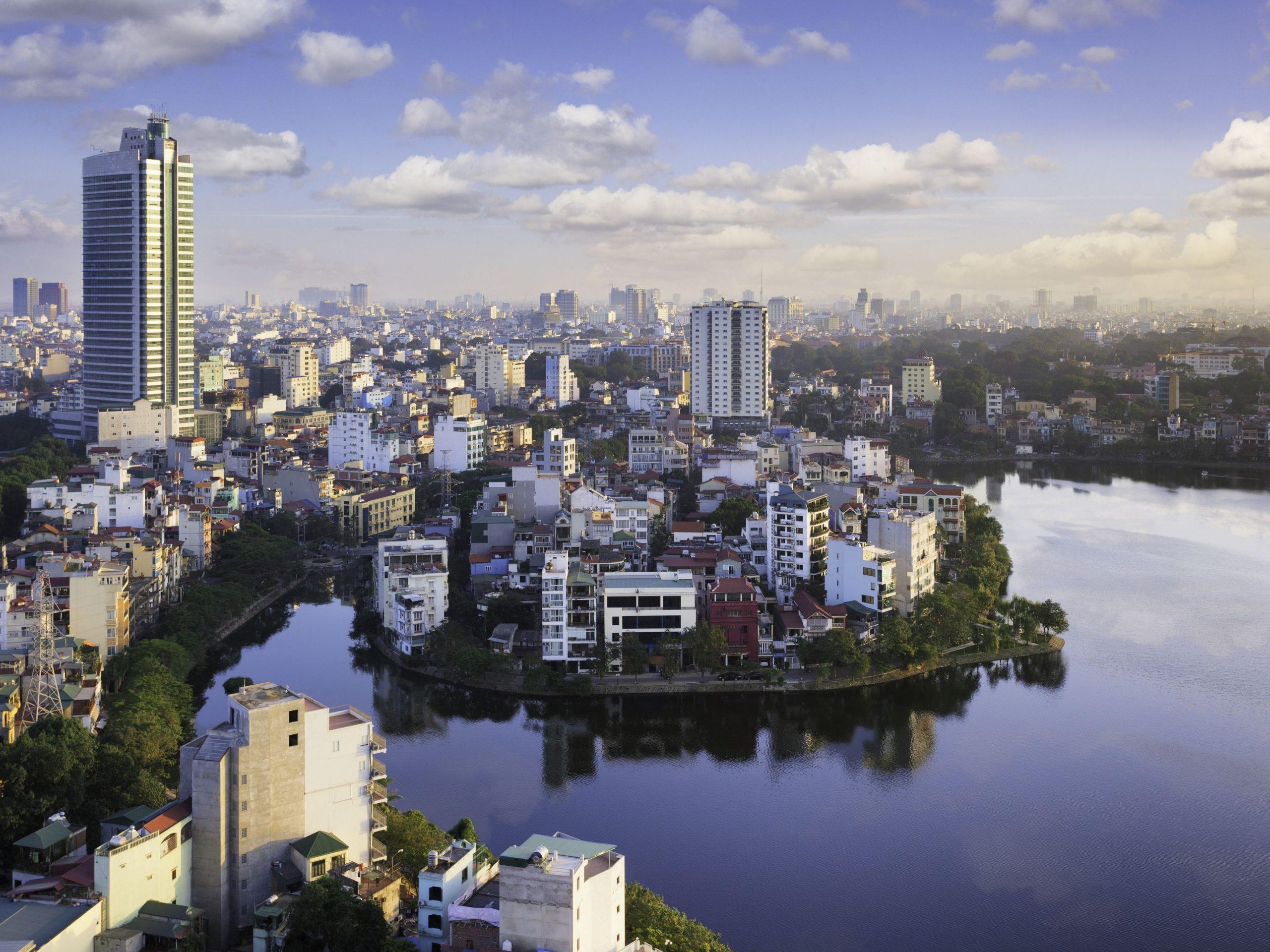 PIB de Vietnam crece 2,12 por ciento en enero-septiembre
