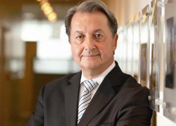 Hervé Humler, co-fundador de Ritz-Carlton.