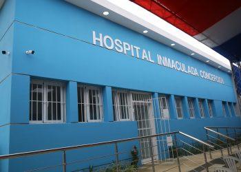 Hospital Inmaculada Concepción.