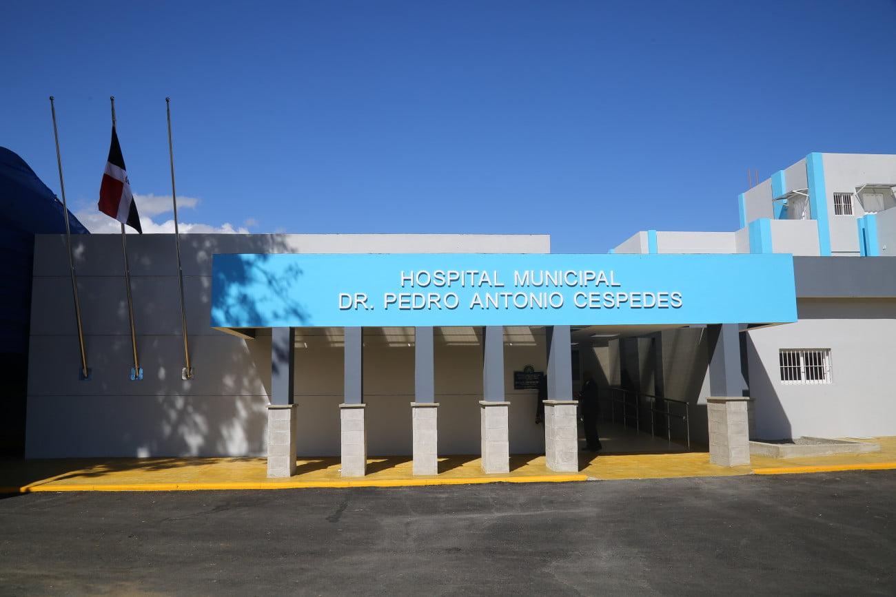 hospital pedro antonio cespedes