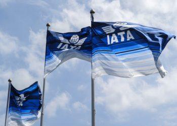 Banderas de la IATA. | VPITV.