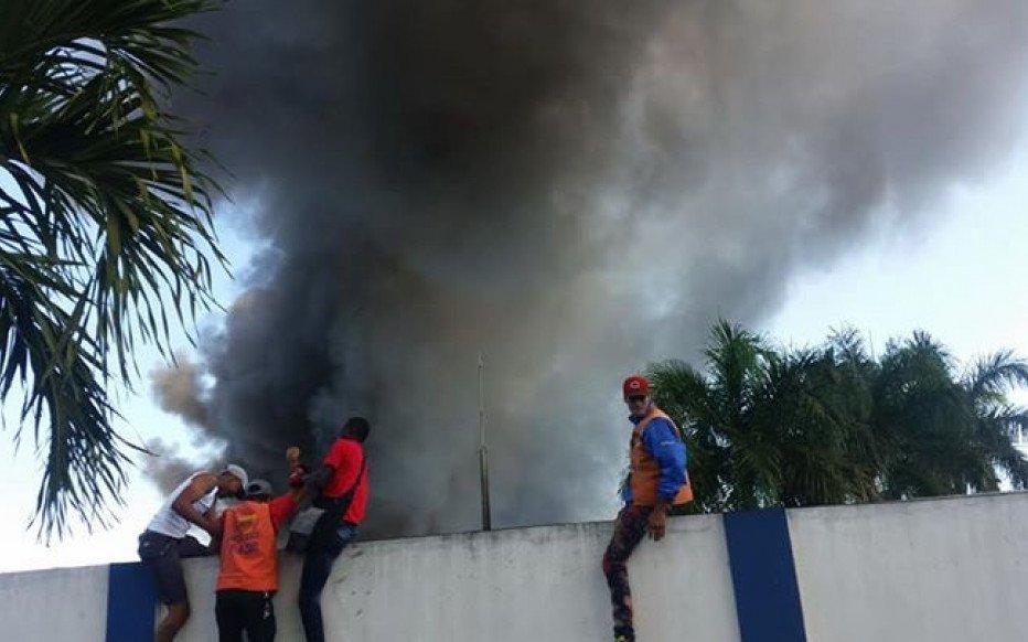 incendio casa brugal