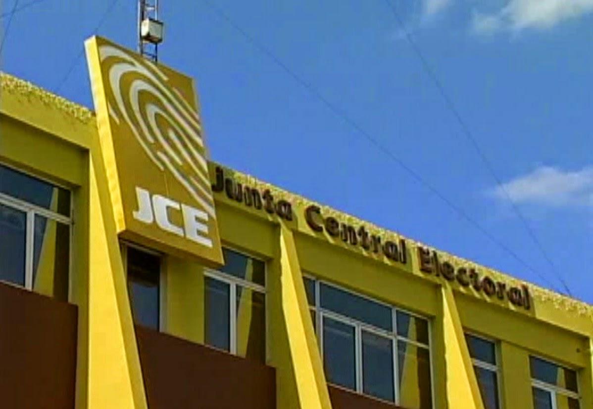 Sede de la Junta Central Electoral (JCE).