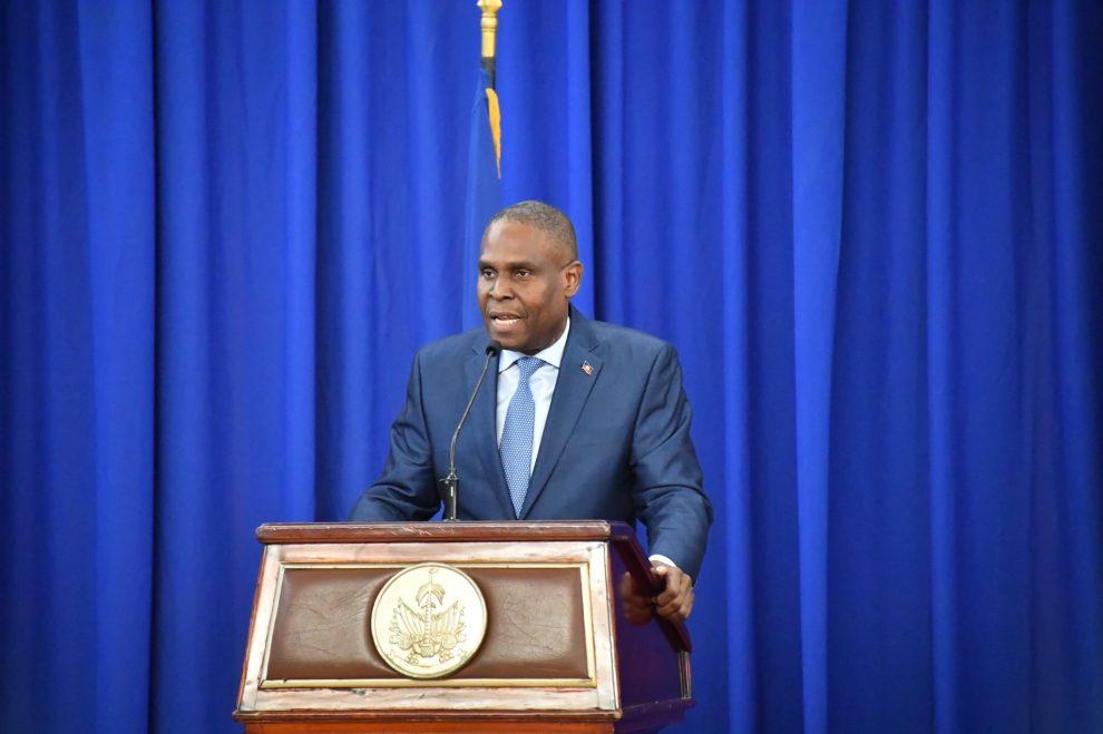jean henry ceant haití