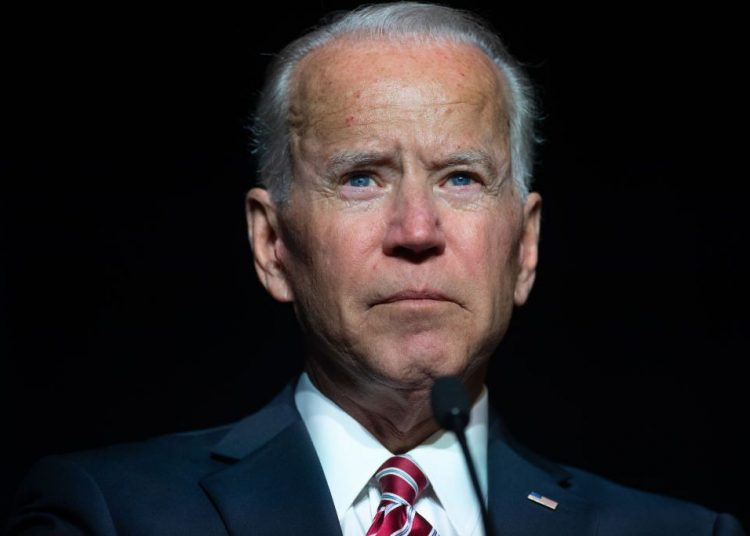 El presidente de los Estados Unidos, Joe Biden. | Saul Loeb, AFP via Getty Images.