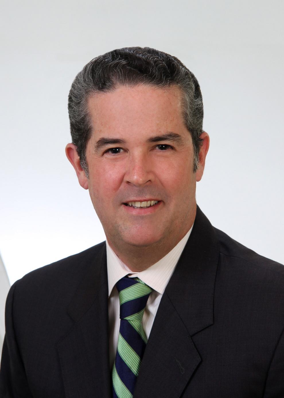 José Manuel Torres, vicepresidente ejecutivo de Adozona.