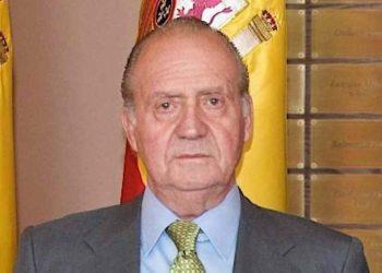 El rey emérito de España, Juan Carlos I. / Wikipedia