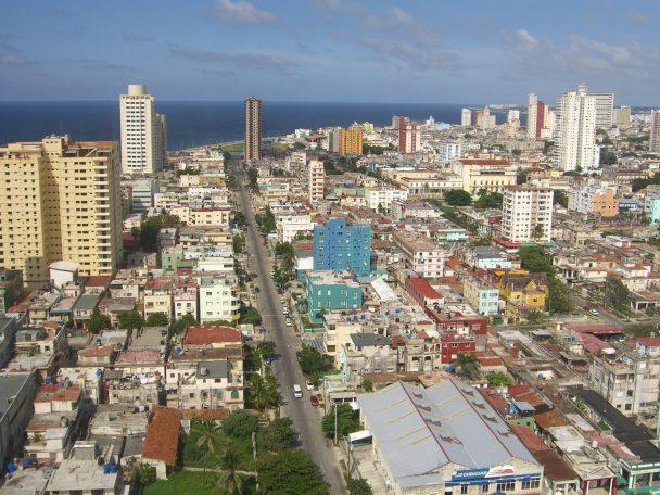 La Habana, Cuba