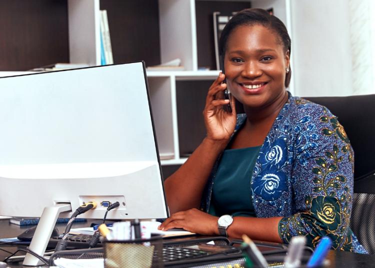 ONU Mujeres considera que la recuperación económica inclusiva es posible. | Pexels.
