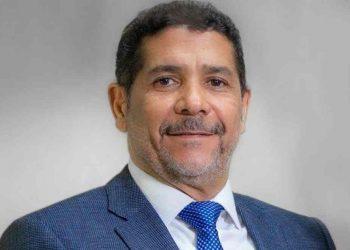 Limber Cruz, próximo ministro de Agricultura.