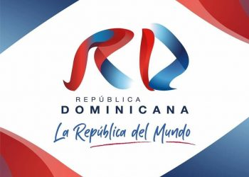 Logotipo de marca país.