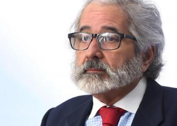 El economista Lucas Vicens Bello.