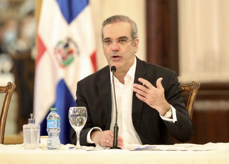 Luis Abinader Corona