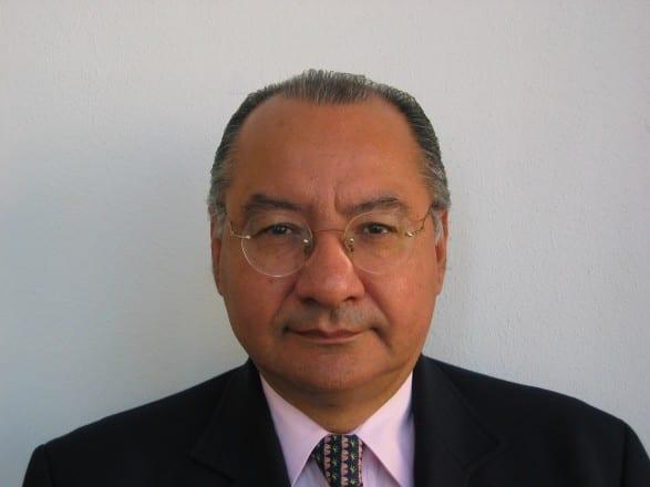 Manuel Rocha, presidente de Barrick Pueblo Viejo.