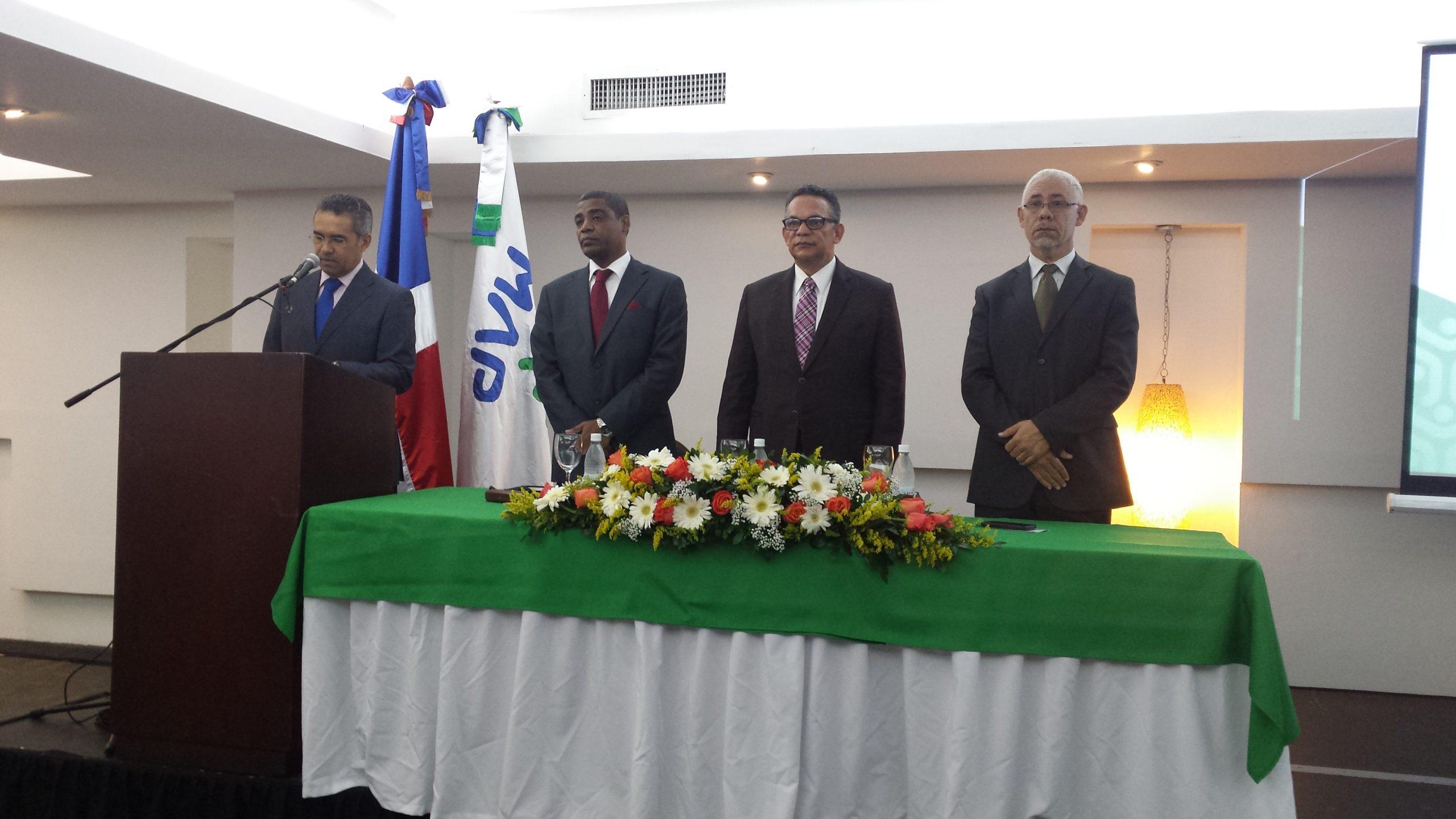 En el foro del MAP participan expertos de diversos países. Foto: SANTA PÉREZ