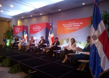Panel sobre Marca País.