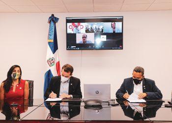 El presidente de la Cámara Americana de Comercio señaló que República Dominicana tiene una gran oportunidad para beneficiarse de su ubicación geográfica.