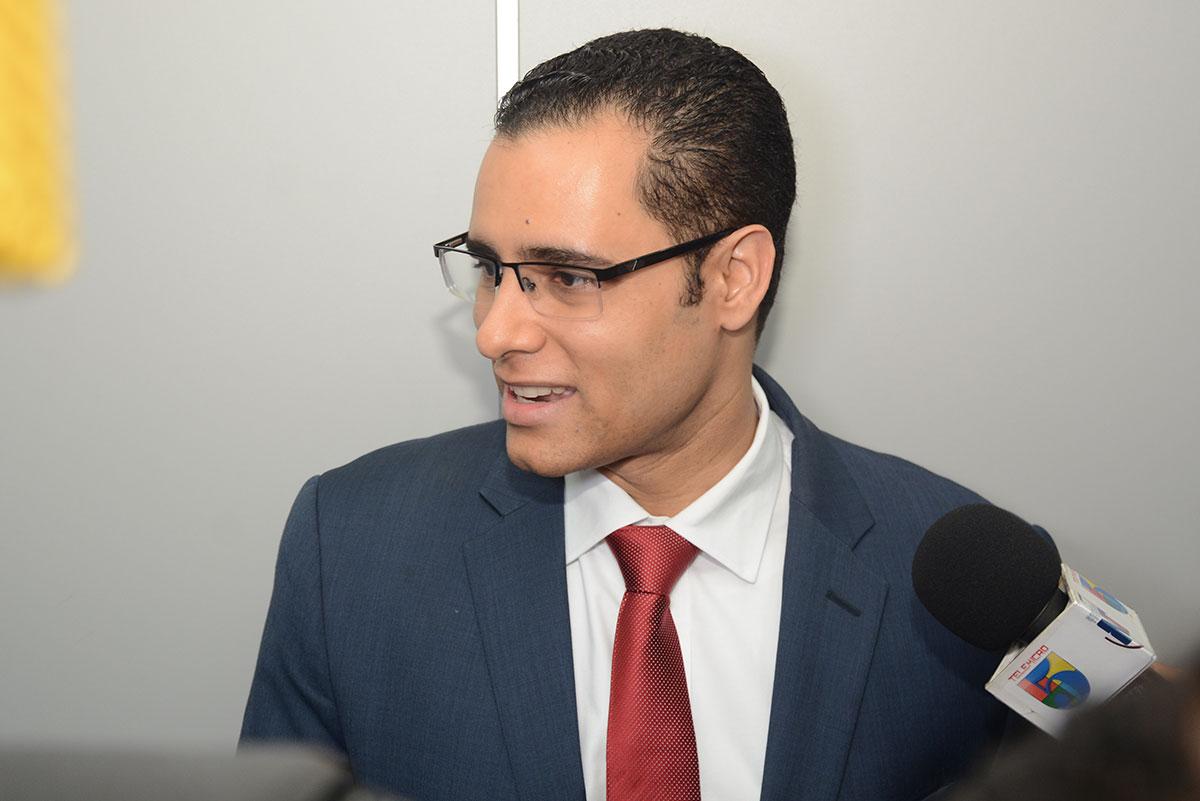 ministro de econiomia y desarrolloa