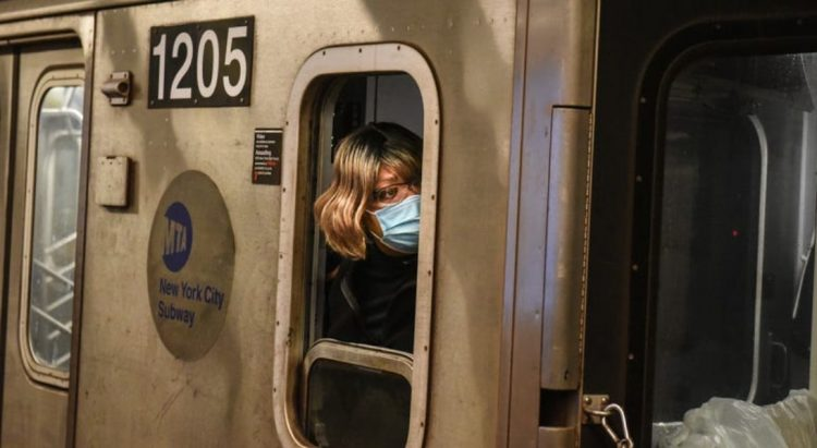 MTA Nueva York, transporte
