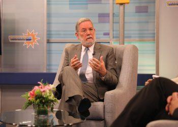 El portavoz del Gobierno y director general de Comunicación, Roberto Rodríguez Marchena.