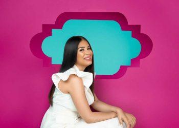 Indira Marielis Ramos, CEO de Hair Plus.