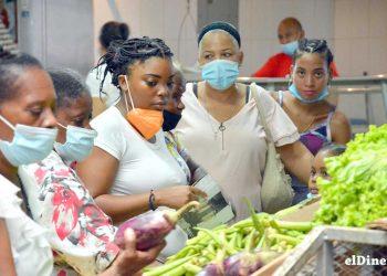 Los recursos desembolsados por el Gobierno han servido para mantener a flote la economía dominicana.