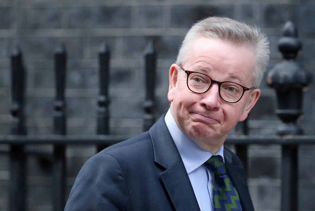 Londres traslada a la UE que no retirará la polémica ley sobre el Brexit