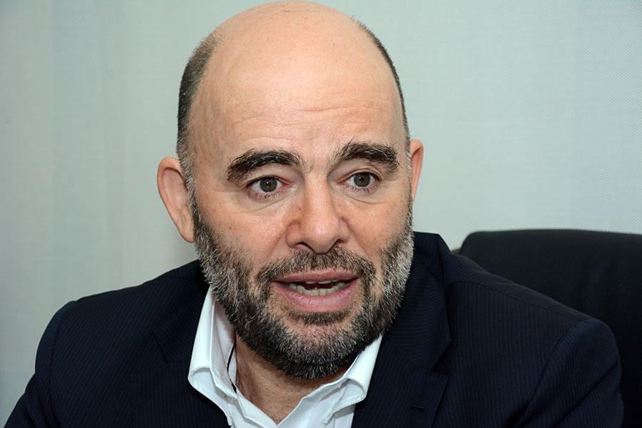 Miguel Ángel Génova, experto en ventas de productos financieros.