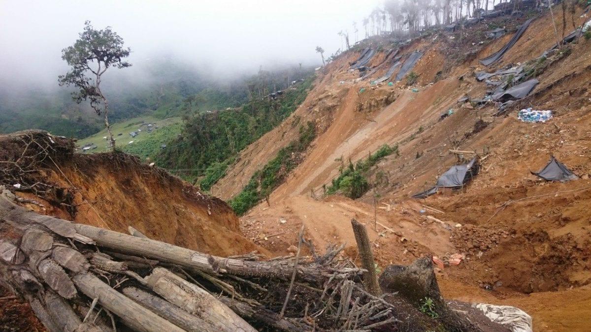 mineria ecuador
