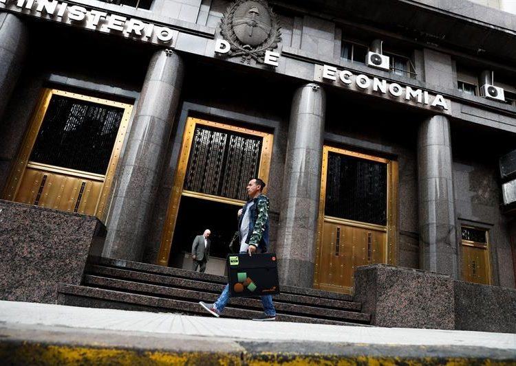 Ministerio de Economía en Argentina