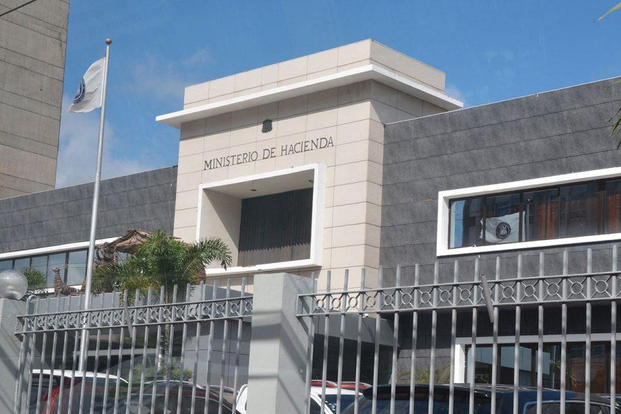 ministerio de hacienda gobierno dominicano