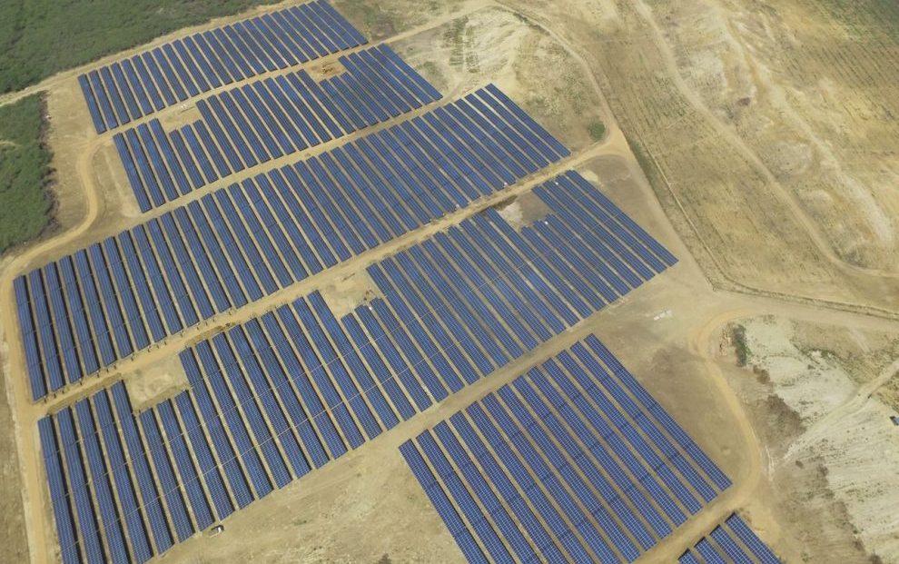 montecristi solar