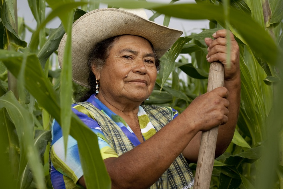 mujeres agricultoras 131