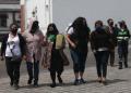 Mujeres México