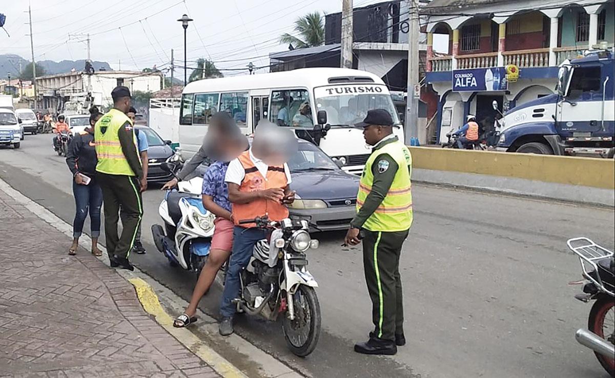 multa por seguro motocicleta
