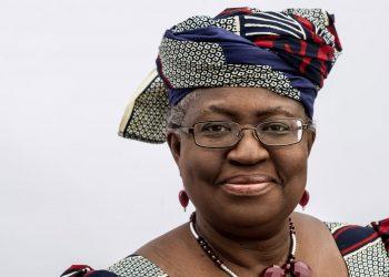 Ngozi Okonjo-Iweala / Fuente: gavi.org