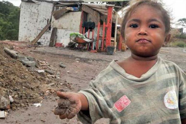 niños pobres guatemala, pobreza, hambre