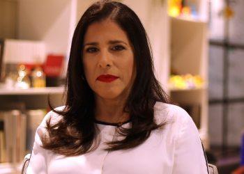 Ninoska Suárez, gerente de Mercadeo ACAP.