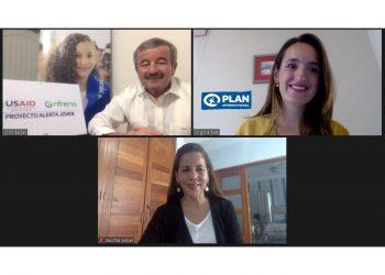 PLAN RD_Convenido USAID JOVEN ALERTA Y PLAN INTERNATIONAL_JULIO_2020