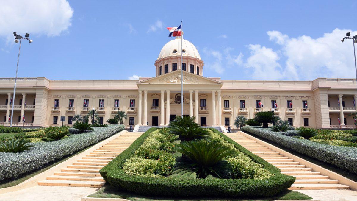palacio naconal