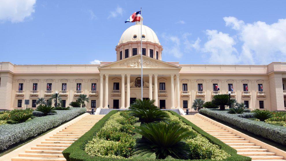 palacio nacional dominicano