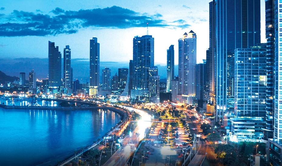 Panamá es una de las economías de mayor crecimiento en la región. | Fuente externa