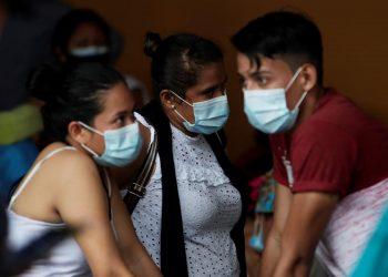 La medida busca que los ciudadanos respeten las medidas sanitarias y actúen de manera responsable para frenar la propagación del covid-19. | Bievenido Velasco, EFE.