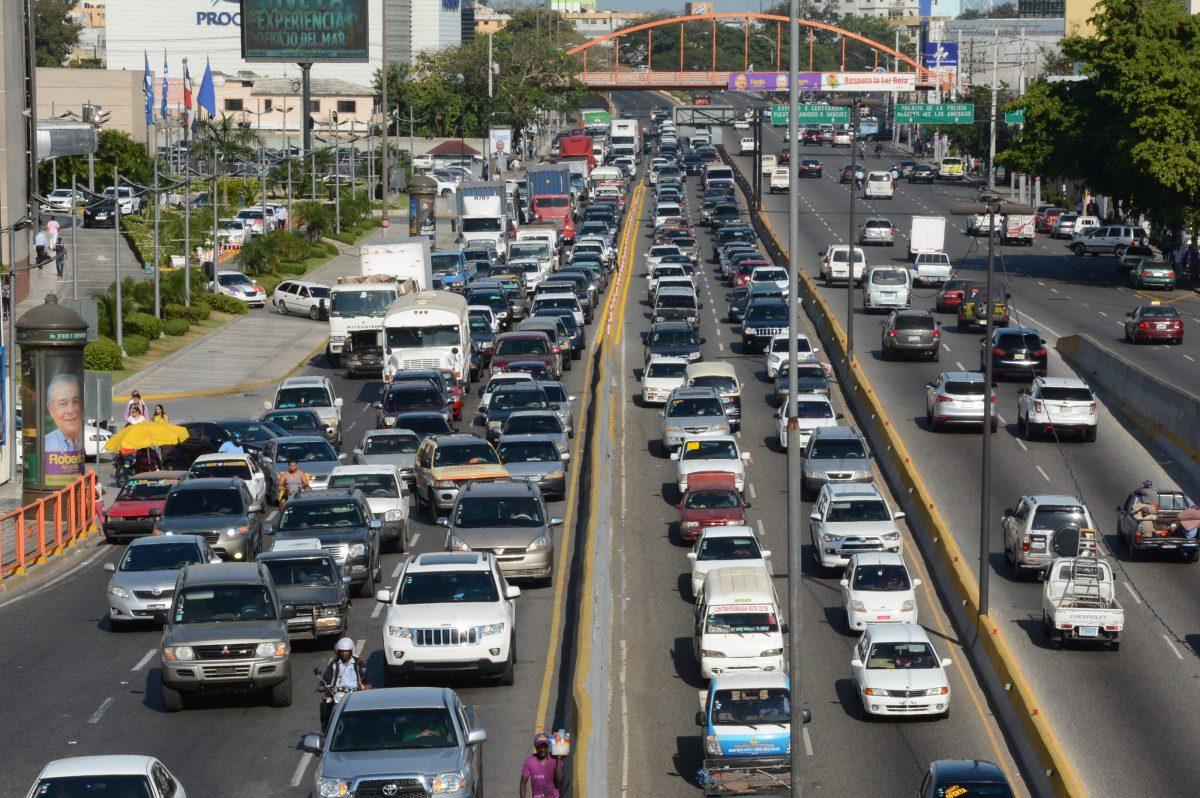 parque vehicular dominicanos japones vehículos
