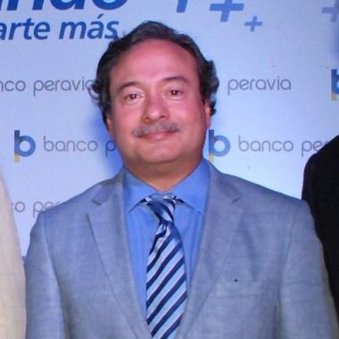 José Luis Santoro es ingeniero agrónomo de profesión.