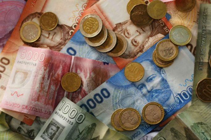 Peso-chileno, Chile, economía chilena