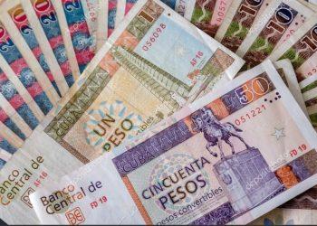 Peso cubano convertible (CUC)